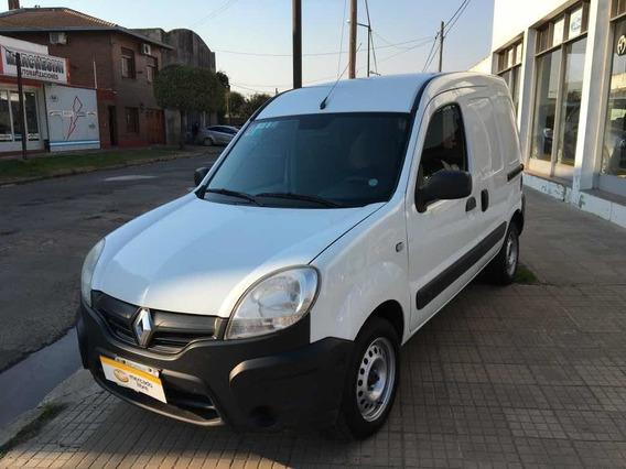 Renault Kangoo Express Gran Confort 2p Gnc