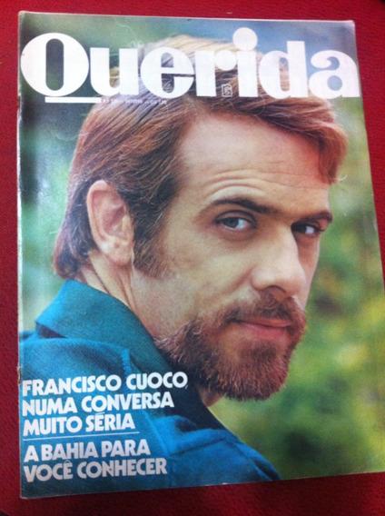 Revista Querida Francisco Cuoco Eliana P Jorge Amado Caymmi