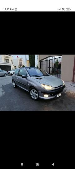 Peugeot 206 1.6 5p Xr Mt 2003