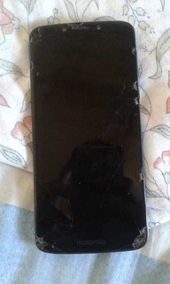 Celular Motorola Moro E5 Plus 16g