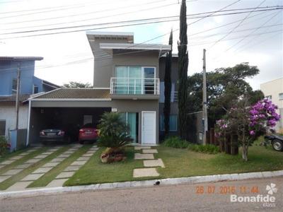 Casa Em Condomínio, Village Das Flores, Jardim Novo Mundo, Jundiaí - Ca05396 - 4256103