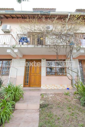 Casa Em Condomínio, 2 Dormitórios, 111.26 M², Cavalhada - 112759