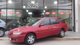 Peugeot 306 Xr Break Full 2000