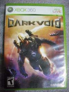 Darkvoid Xbox 360 ((compatible Con One)) D Uso!