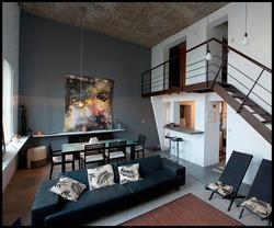 Moderno Loft Duplex 3 Dormitorios 2 Baños