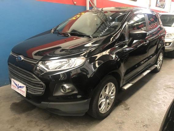 Ford Ecosport 1.6 S 16v