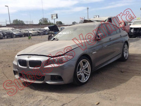 Bmw Serie 5 3.0 535ia Gt Top At
