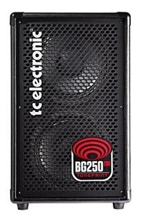 Combo Tc Electronic Para Bajo Bg250 208 /