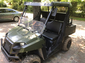 Polaris Ranger 400 Atv 4x4
