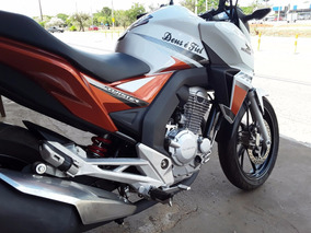 Honda 250 Twister, Painel Digital, Freio Disco Wzap995362057