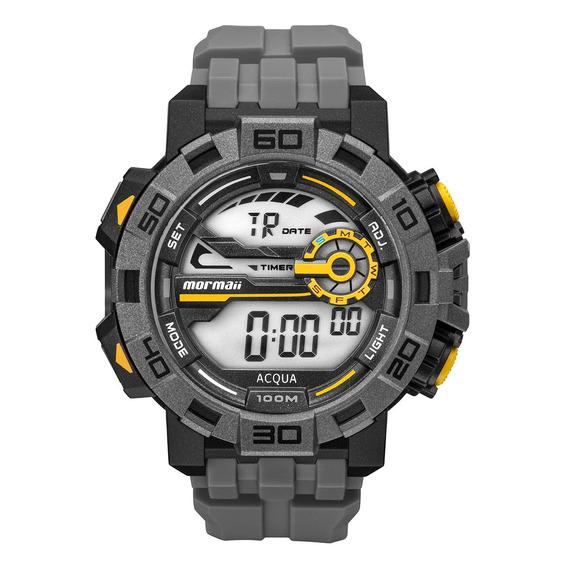 Relógio Mormaii Acqua Masculino Mo1148ac/8c