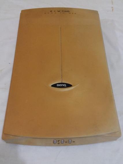 Scanner Sw 4300v Beng