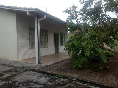 Casa Com 2 Dormitórios À Venda Por R$ 350.000 - Indaiá - Caraguatatuba/sp - Ca0354