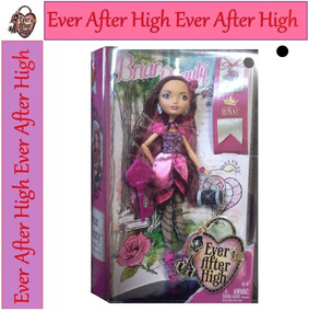 Ever After High Briar Beauty 1ª Edição Wave 2013 Cod. Preto