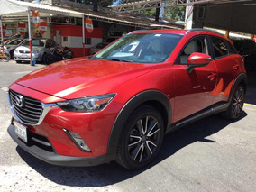Mazda Cx3 Grand Touring Aut 2016