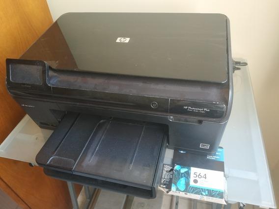 Impressora Multifuncional Hp Photosmart Plus B209a Wifi Usb