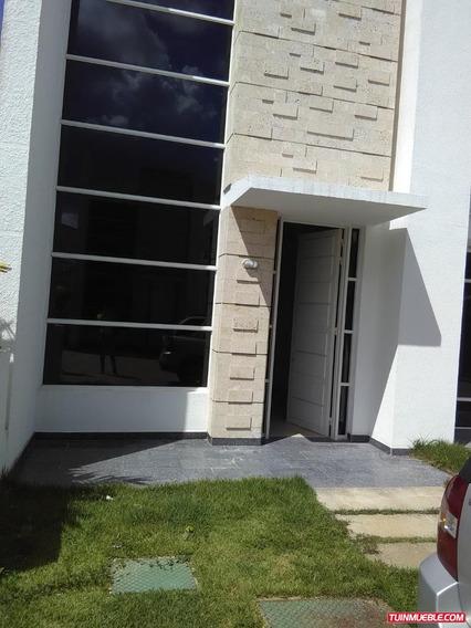 Casa En Resid. Altos De Caroní