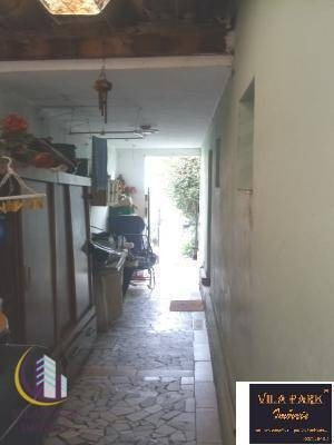 Casa Com 3 Dormitórios À Venda, 240 M² Por R$ 570.000,00 - Iapi - Osasco/sp - Ca0424