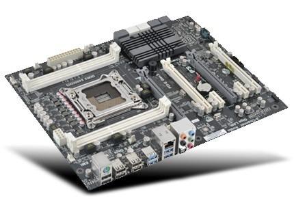 Kit Intel Core I7 3820 3,6ghz Placa X79r-ax Sli Crossfire