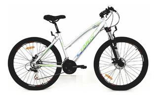 Bicicleta Mountain Bike Fire Bird R 27,5 16 Bin275da 21 V