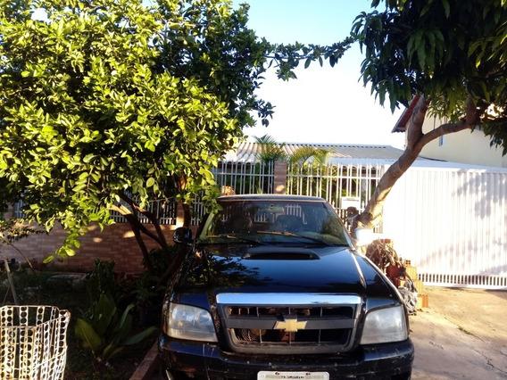 Chevrolet S10 2.8 Executive Cab. Dupla 4x2 4p 2007