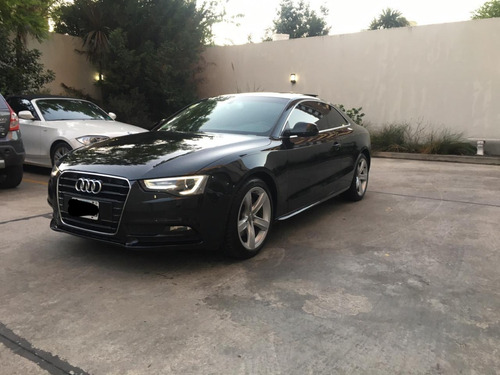 Audi A5 Coupe 2015 Con 67.000 Kms