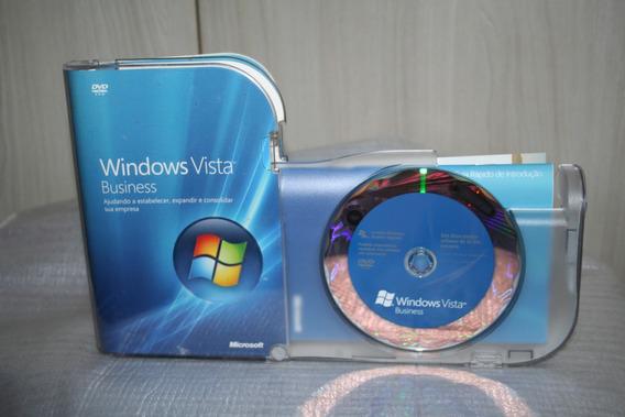 Windows Vista Business Fpp