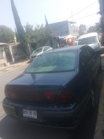 Chevrolet Impala 3400. Sifi