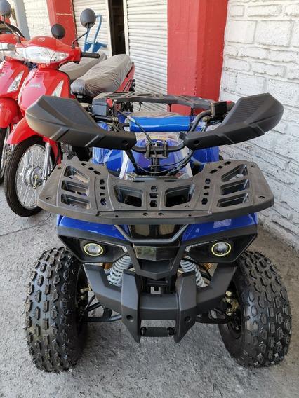 Cuatrimoto 125cc Tipo Hommer, 2020 Sunl