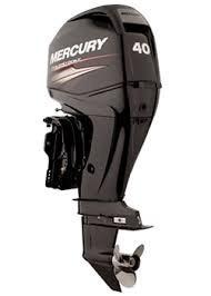 Mercury 40 Hp  4tiempos Ecologico Precio En Dolar Billete