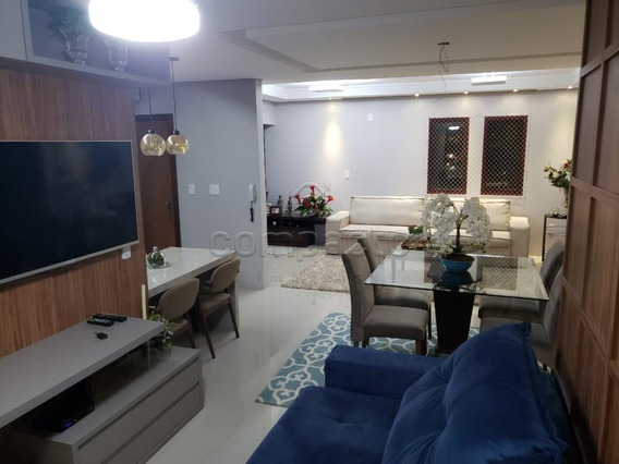 Apartamento - Ref: 8380