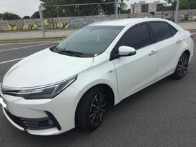 Toyota Corolla 1.8 Se-g Cvt 140cv