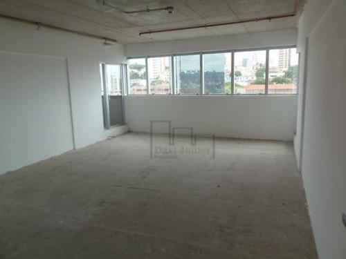 Sala À Venda, 48 M² Por R$ 250.000,00 - Jardim Vergueiro - Sorocaba/sp - Sa0151