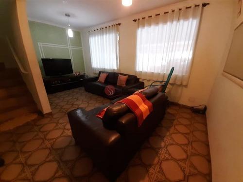 Imagem 1 de 15 de Casa Grande Na Avenida Do Oratório - Ta7057