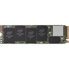 Ssd 512gb Intel 660p Series M2 80mm Pci-e 3.0 X4 Ssdpeknw512