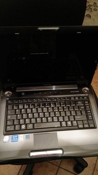 Notebook Toshiba Satellitec A300 Com Defeito