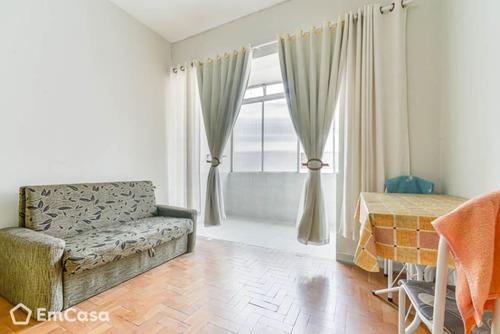 Apartamento À Venda Em São Paulo - 19441