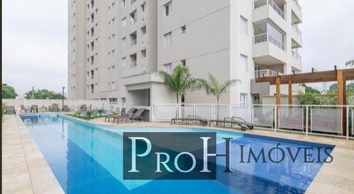 Imagem 1 de 15 de Apartamento Para Venda Em São Bernardo Do Campo, Centro, 3 Dormitórios, 1 Suíte, 2 Banheiros, 2 Vagas - Marzetais