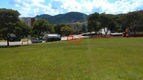 Terreno À Venda, 1036 M² Por R$ 4.240.000,00 - Alphaville - Santana De Parnaíba/sp - Te1723