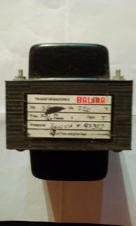 Transformador 380 A 220v 300va