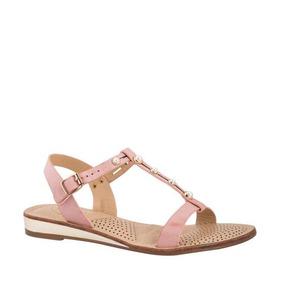 Sandalia Casual Traba Price Shoes 1026 Rosa San 170433