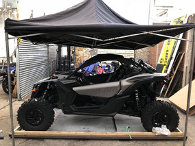 Can Am Maverick X3 Xrs 1000 R No Polaris