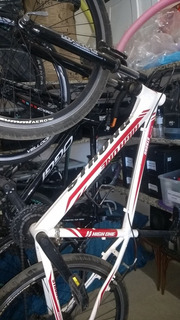 Bike Higth One Strong Aro 26 21v.