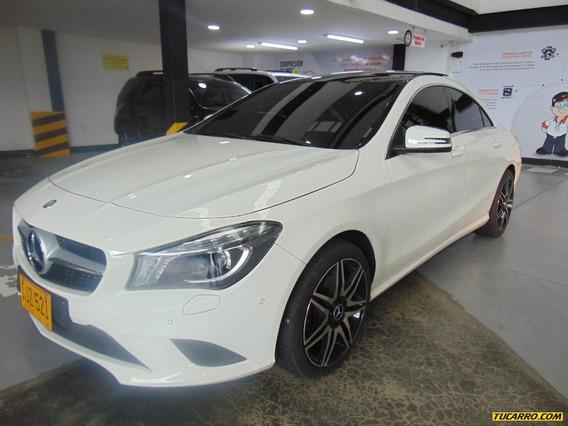 Mercedes Benz Clase Gla 180