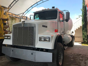 Camion Revolvedor Concreto Kenworth 98,trompo,toma De Fuerza