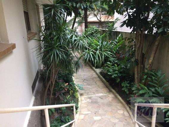 Kitnet Residencial À Venda, Boqueirão, Santos. - Kn0101