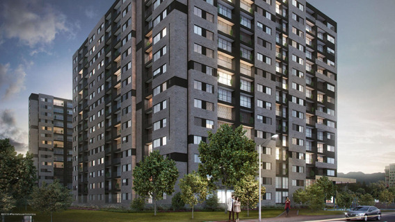 Vendo Apartamento Bogota Rcj Mls 20-360