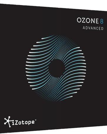 Izotope Ozone 8 Completo