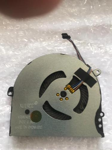 Ventilador Hp 15-cc501la 15 Cc-02la 1 15-cc504la 15-cc506la