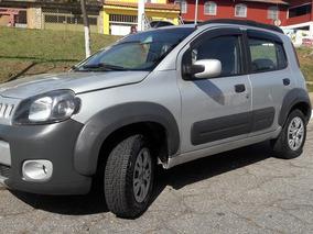 Fiat Uno 1.4 Way Flex 5p 2011 ( 27.000 Km Original )